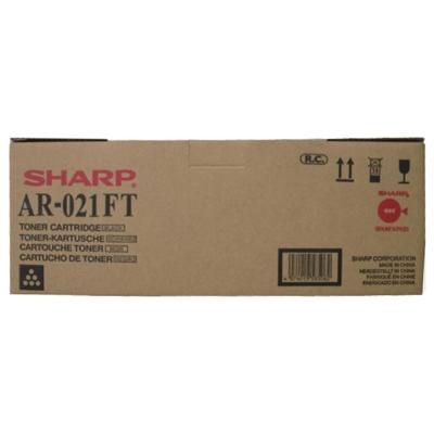 SHARP AR-021FT 影印機原廠原裝碳粉