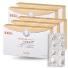 Jumelle淨顏美肌全新升級組5入+8錠