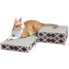 (買一送一)寵喵樂 4-in-1百變魔術方塊貓抓板