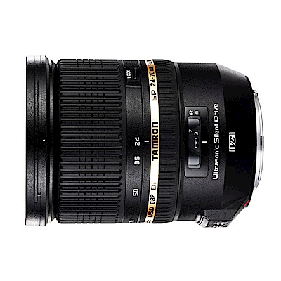 TAMRON SP 24-70mm F2.8 Di VC USD A007 鏡頭公司貨