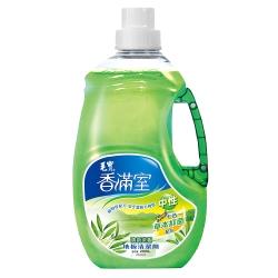 毛寶香滿室地板清潔劑(清新茶樹)2000G
