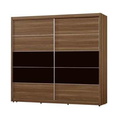 CASA卡莎 維薩達6尺拉門衣櫥/衣櫃