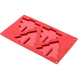 LEKUE 3D聖誕樹烤盤(S)