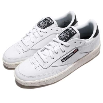 Reebok 休閒鞋 Club C 85 SU 女鞋