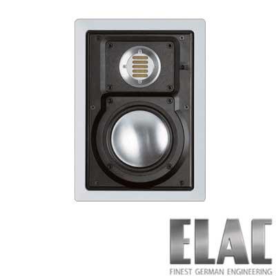 ELAC德國精品 崁入式揚聲器(IW 1230)-對