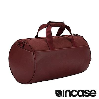 INCASE Compass 輕旅行圓桶肩背包(醇酒紅)