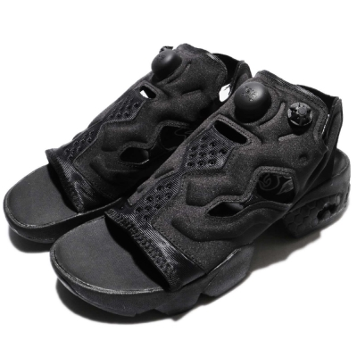Reebok Insta Pump Fury Sandal 女鞋