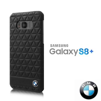BMW SAMSUNG S8+ 真皮浮雕外殼