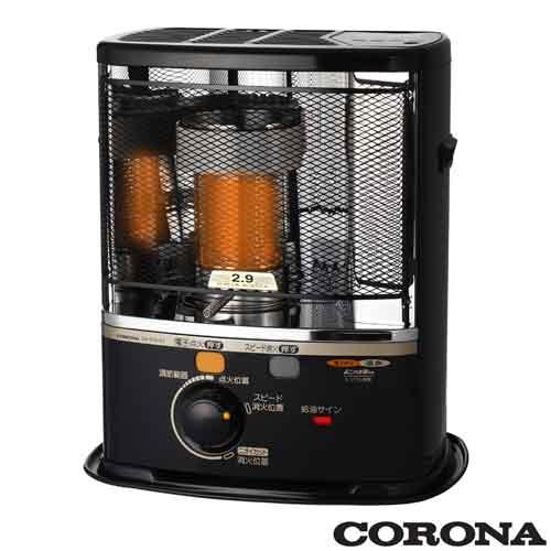 日本CORONA煤油暖爐豪華型SX-E29