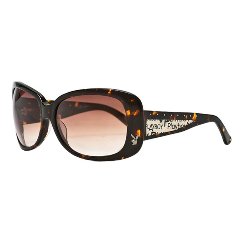 PLAYBOY-時尚太陽眼鏡(共3色)PB83009