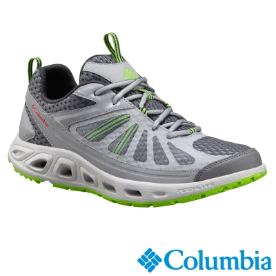【Columbia哥倫比亞】男-水陸兩用鞋-灰色 UBM45260GY