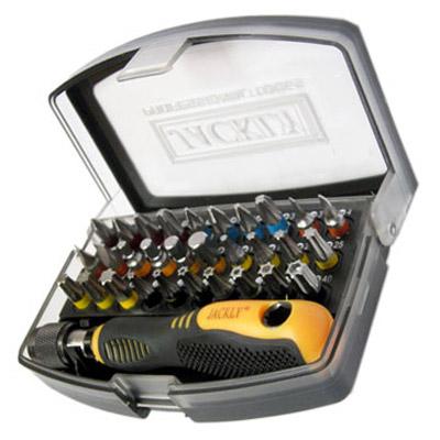 Fujiei 31合1 手機工具組 JK-6005
