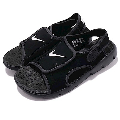 Nike 涼鞋 Sunray Adjust 4 GS 童鞋