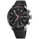 oris豪利時 ARTIX GT計時機械錶-黑/44mm product thumbnail 1