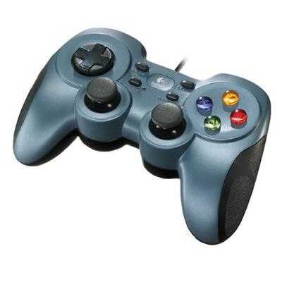 Logitech 羅技 遊戲控制器 F510