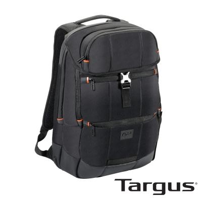 Targus Grid Premium 黑盾 III 16 吋電腦後背包 (32L)