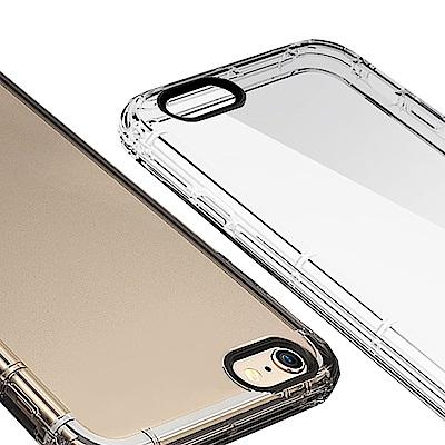 防摔專家 iPhone7 4.7吋 強化抗震空壓手機殼(透明)
