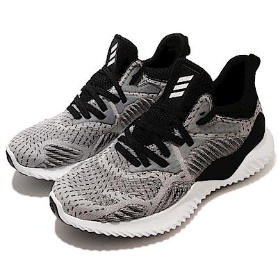 adidas 慢跑鞋 Alphabounce 運動 女鞋