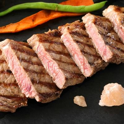 海鮮王 美國choice頂級紐約客牛排*1片組(170g±10%/片)(任選)