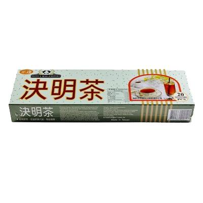 正逢 決明茶(100gx3盒)