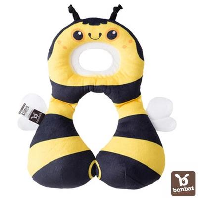 Ben Bat Total support系列 蜜蜂款旅遊朋友頸枕
