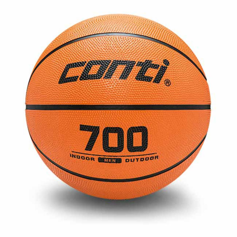 CONTI 700系列 7號橡膠籃球 B700-7-O