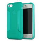 more.iPhone5C Para collection 動感系列保護殼