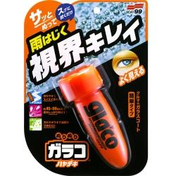 日本SOFT 99 免乾燥免雨刷-快