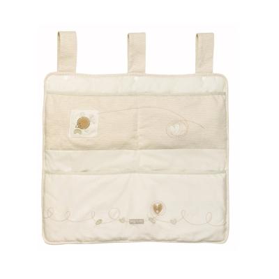 英國「Natures Purest」天然有機棉-掛物袋(ACHM0060210)