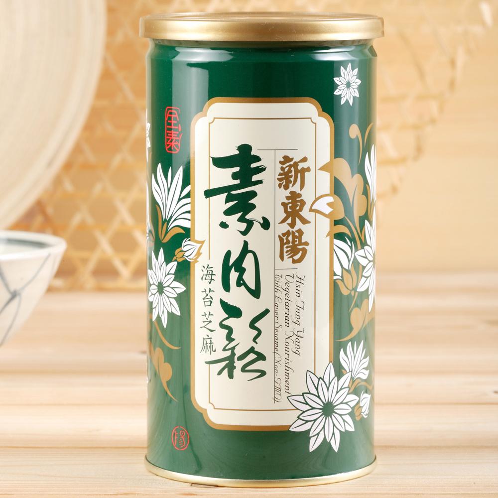 新東陽 海苔素肉鬆(280g)