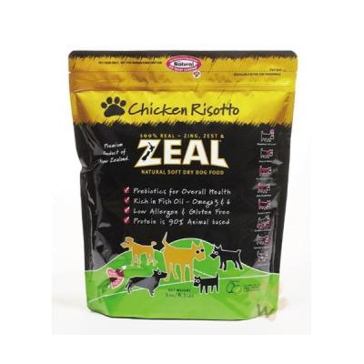 ZEAL  紐西蘭天然寵物犬糧雞肉配方6.5磅 1入