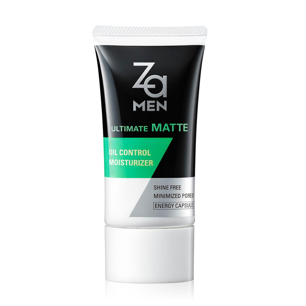 Za MEN 高效抗油光保濕凝膠 50g