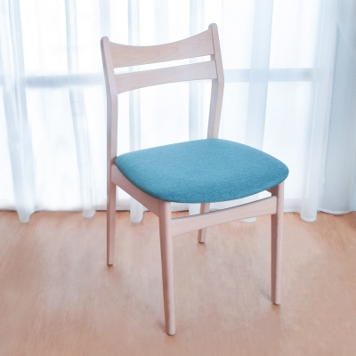 Boden-納凱登實木餐椅/單椅(四入組合)-44x49x80cm