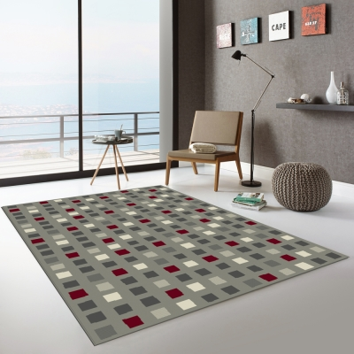 范登伯格 - 悠然 進口地毯 - 閃爍 (140 x 200cm)