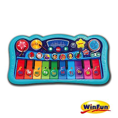 WinFun 魔幻變音電子琴