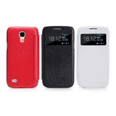 NILLKIN Samsung i9190 GalaxyS4 mini新皮士型格皮套