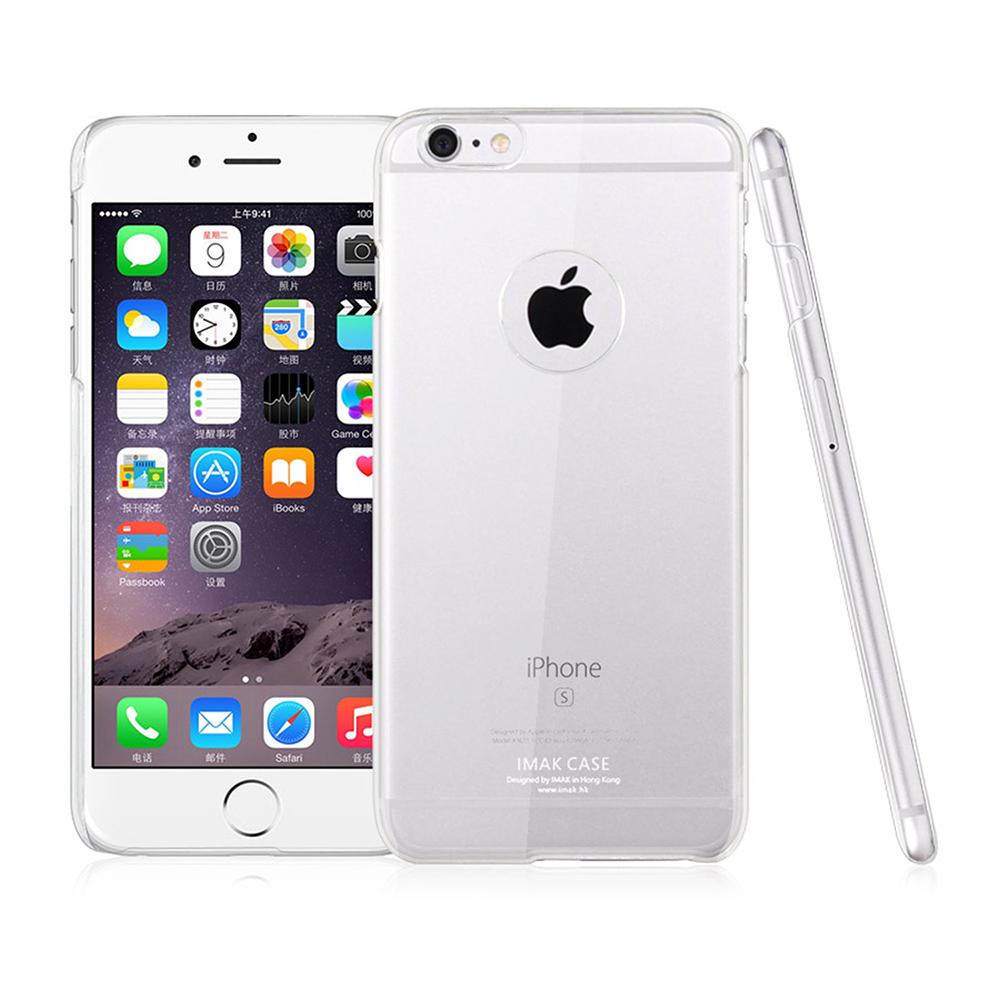 IMAK iphone 6 plus / 6s plus 羽翼II水晶手機殼