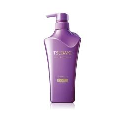 TSUBAKI 上質豐盈洗髮乳(軟塌髮適用) 500mL