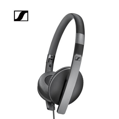 Sennheiser HD 2.30 便攜式有線耳機麥克風