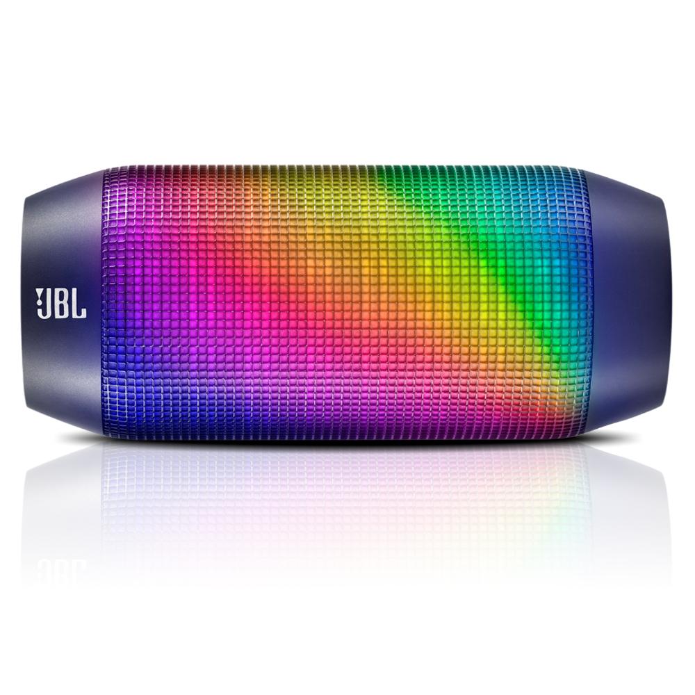 JBL Pulse LED七彩炫目藍牙攜帶型喇叭