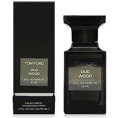 TOM FORD OUD WOOD神秘東方淡香精50ml