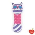 美國 Apple Park 農場好朋友系列 有機棉安撫啾啾棒 - 時尚靚貓