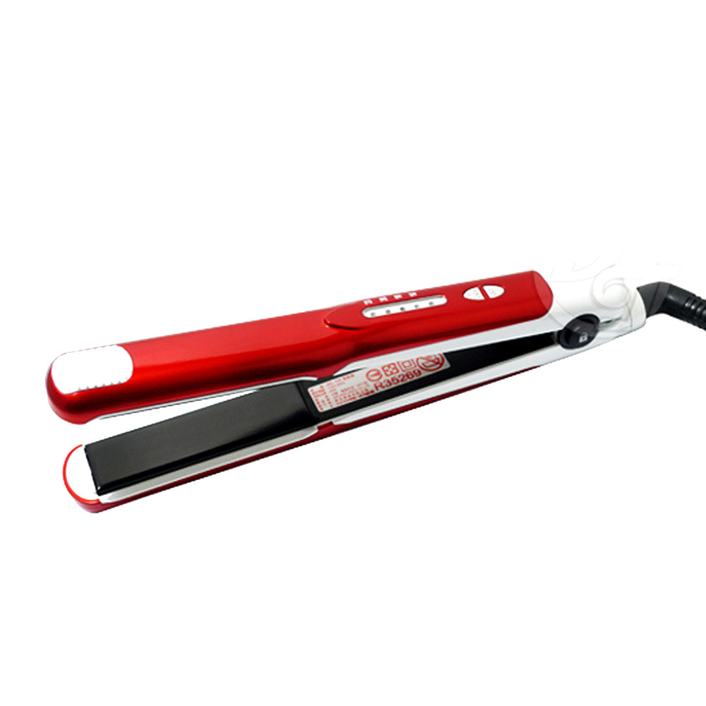 NEW POWER專業用微控調溫直髮器 JDL-133