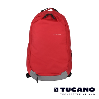 TUCANO CRATERE 運動型防潑水極輕量後背包-紅