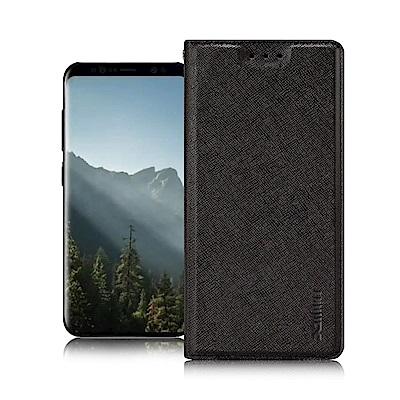 Xmart for 三星 Samsung Galaxy S9 鍾愛原味磁吸皮套