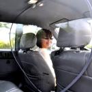 汽車冷氣隔間膜-急速配
