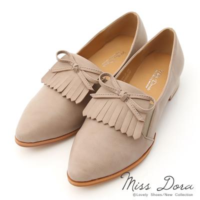 Miss-Dora-紳士女伶-灰