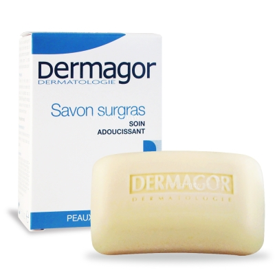 DERMAGOR朵瑪 杏核油身體潔膚皂150g