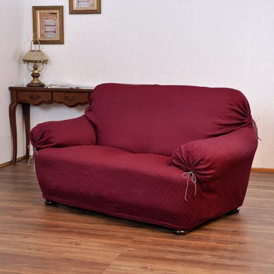 格藍傢飾-荷田-彈性沙發便利套-1人座