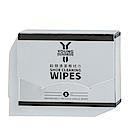 Y.A.S 美鞋神器 鞋類清潔擦拭巾-5片裝